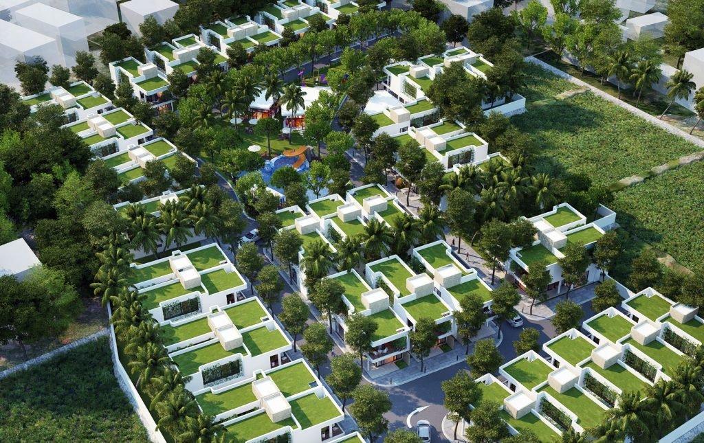 Biệt thự nghỉ dưỡng Princess Villas Hồ Tràm