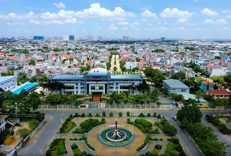 Thuận An, Dĩ An chính thức trở thành thành phố: Rạng ngời niềm vui