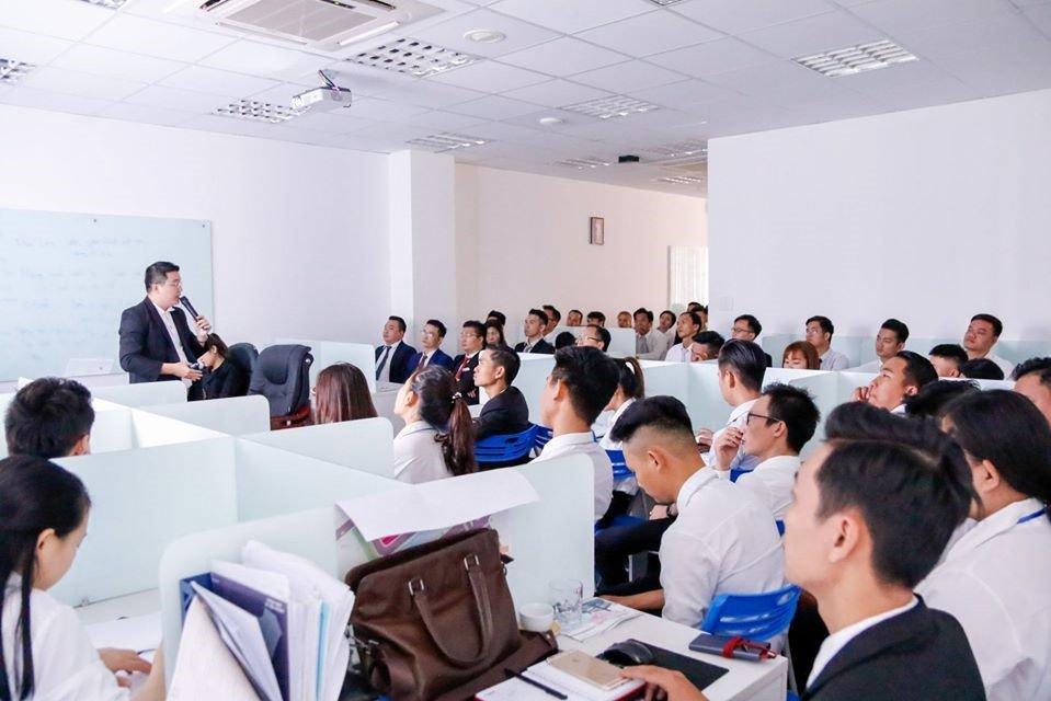 Thiên An Holdings tổng kết năm 2019